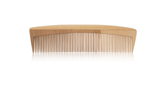 wooden stylingcomb for the pocket