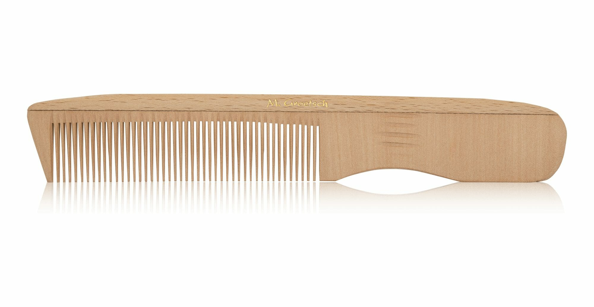 hair cutting comb