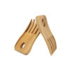 Spaghetti lifter from service tree wood